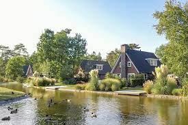 vakantiepark belgie