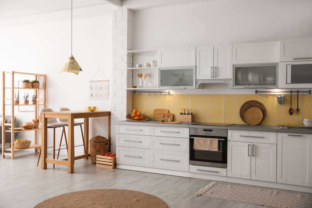 keuken interieurbouw